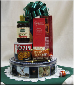 North Jersey Gourmet Baskets, NJ Gourmet baskets, gourmet baskets, New Jersey baskets, New Jersey gourmet baskets